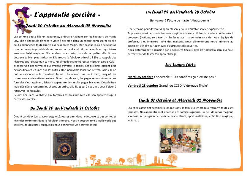 Turbo LE CENTRE DE LOISIRS | Commune de Salagnon SX64